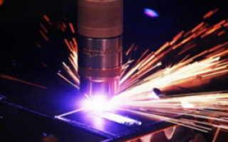 Обработка металлов: что следует знать о плазменной резке?