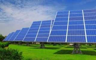 Преимущества калькулятора расчета солнечной электростанции