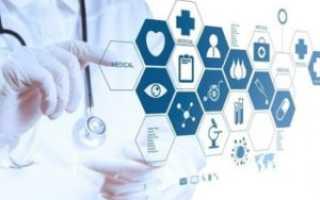 Особенности seo продвижения медицинских клиник