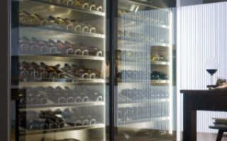 Основные поломки винных холодильников