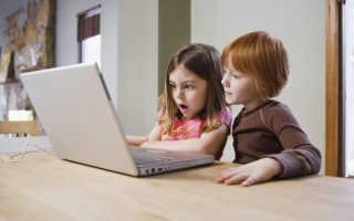 Как установить родительский контроль на компьютер бесплатно