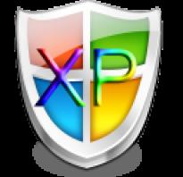 Как зайти в безопасный режим xp