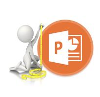 Разрешение слайда powerpoint