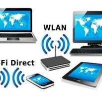 Что делать если не ловит wifi