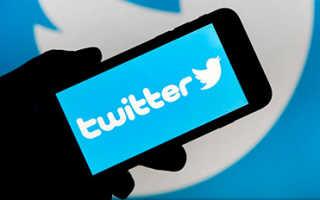 Скачать видео из твиттера по сслышке