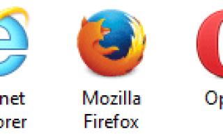 Сайт с закладками для браузера
