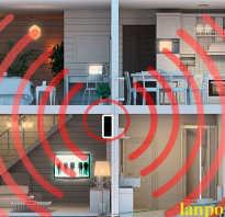 Как расширить сигнал wifi