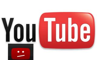 Как смотреть удаленные видео с ютуба