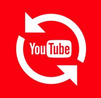 Youtube повтор видео
