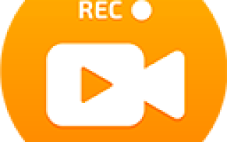 Приложения для записи видео на андроид