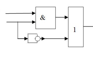 Собрать логическую схему онлайн