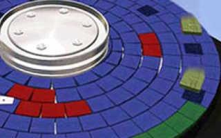 Как проверить диск через биос