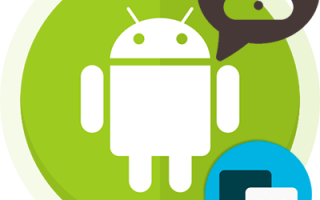 Ошибка com google android talk