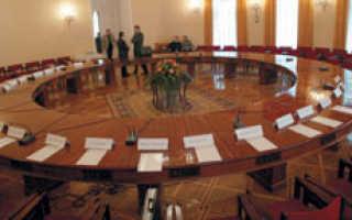 Чем отличается собрание от совещания