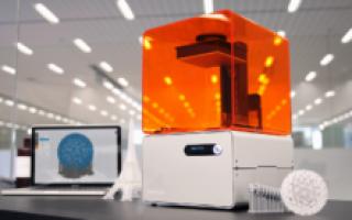 Преимущества 3D-принтера