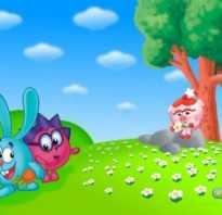 Как создают мультфильмы видео для детей