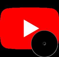 На ютубе тормозит видео hd