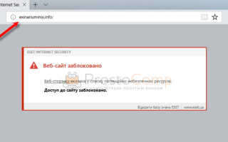 Автозапуск браузера с рекламой