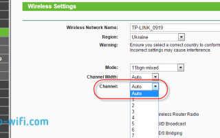 Как увеличить уровень сигнала wifi