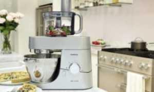 Что нужно знать о кухонных комбайнах