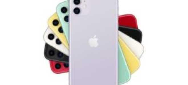 Чем привлекает iPhone