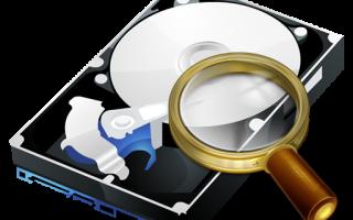 Как проверить жесткий диск в биосе