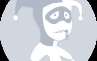 Заблокировали вконтакте как разблокировать с телефона