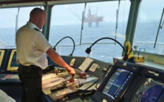 Вакансии для моряков от компании «Марин МАН»