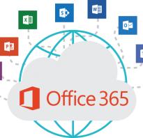 Ключ от офис 365 2020