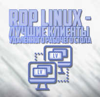 Free rdp client linux
