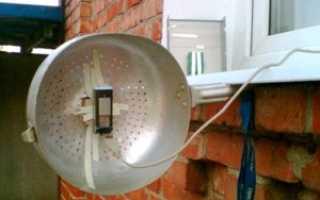 Как собрать усилитель сотовой связи