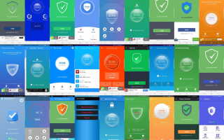 Обзор антивирусов для андроид 2020