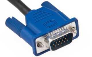 Кабель для соединения видеокарт