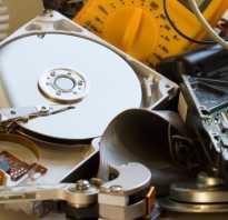 Очистка и оптимизация системы